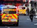 Теракт в Лондоне: ИГИЛ взяла ответственность