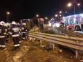 Шесть украинцев погибли в ДТП в Польше