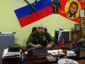 В Донецке ликвидирован один из главарей террористов