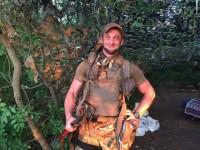 Экс-охранник Моторолы воюет в рядах ВСУ - журналист