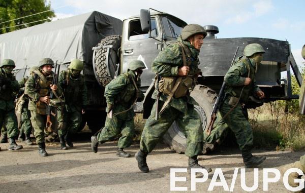Рішення про виведення російських військ, за словами Гримчака, прийнято