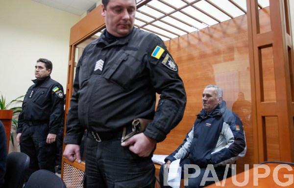 Юрий Россошанский - единственный подозреваемый в убийстве Ноздровской