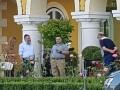 Грановского и Рабиновича заметили в дорогом австрийском отеле