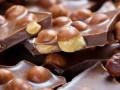 В ЕС запретили украинский шоколад с орехами