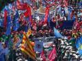Испания негодует: экономическая политика властей толкает граждан на протесты