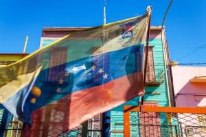 В Венесуэле подсчитали потери от действий США