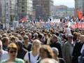 Разгон протеста в Москве: Обнародованы личные данные почти 3200 задержанных