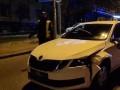 В Киеве Skoda Octavia насмерть сбила пешехода - СМИ