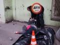 В Киеве во дворе жилого дома найден труп мужчины