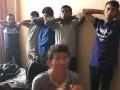 В Харьковской области ликвидировали канал незаконной миграции