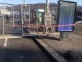 На Крещатике задержали парня с боевой гранатой