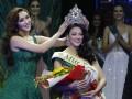Названа победительница конкурса Мисс Земля-2018