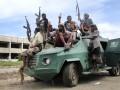 Саудовская Аравия стягивает войска к границе с Йеменом