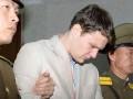 Семья погибшего после тюрьмы КНДР американца требует от страны миллиард