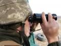 Сепаратисты обстреляли позиции ВСУ возле Водяного