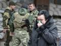 Яценюк: Дайте указание подонкам пропустить спасателей на шахту