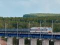 Российские поезда с 2018 года не будут ездить через Украину