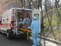 В Харькове больных СOVID кладут в детскую больницу, взрослая заполнена