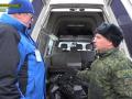 ОБСЕ: Сепаратисты передали тела погибших военных