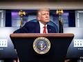 Трамп подставил под сомнение точные результаты выборов