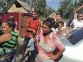В Мукачево 70 цыган не дали полицейским оформить ДТП