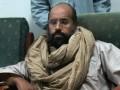 В Ливии строится специальная тюрьма для сына Каддафи
