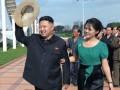 Первая леди КНДР появилась на публике в брюках - СМИ