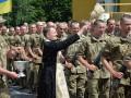 В Украине завершился весенний призыв в армию