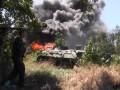 «Айдар» рассказал о засаде, в которой погибли больше 30 бойцов