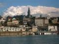 В Белграде памятник жертвам бомбардировок НАТО вызвал протесты