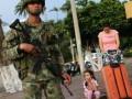 Венесуэльские снайперы записали видеообращение к Мадуро