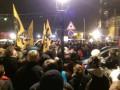 Антиисламский марш в Германии перерос в кровавую драку