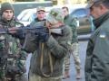Спикер АП Лысенко: За сутки в зоне АТО украинские военные не пострадали