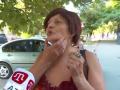 Видео дня:  Крымчанка с  русскоязычной челюстью и пес-шляпник
