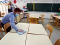 Верховная Рада отложила на год закрытие школ-интернатов