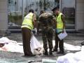 Взрывы на Шри-Ланке: главные фото и видео терактов. 18+