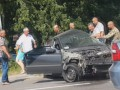 Геращенко: В ДТП с Дыминским рулил не охранник
