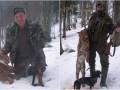 Фото убитой рыси вскрыло браконьерские разборки