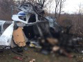 На Донбассе на мине подорвался автомобиль: погиб правоохранитель
