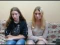 Погром в поезде УЗ: юных вандалок задержали