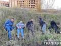 На Киевщине обстреляли автозаправку