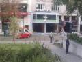 Взрыв в центре Софии: есть пострадавшие (ФОТО, ВИДЕО)
