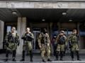 Нападение на силовиков Альфы в Славянске совершили российские диверсанты – СБУ