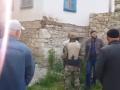 Крымский журналист опубликовал видео обысков у крымских татар в Бахчисарае