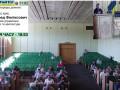 В горсовете Славянска от чиновника потребовали говорить по-русски