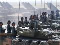 Китай показал военную мощь на масштабном параде