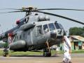 В Индонезии разбился военный вертолет, есть жертвы