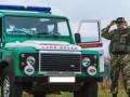 В Закарпатской области пограничники задержали 12 граждан Афганистана, Сирии и Ирана