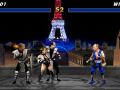 Обама и Путин стали героями пародии на Mortal Combat