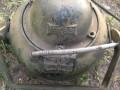В Украину из России пытались провезти детали для танков